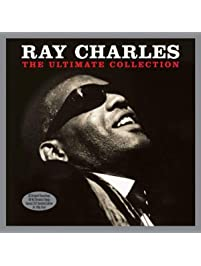Ultimate Collection Ray Charles