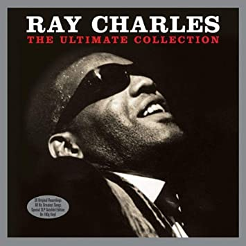 The Ultimate Collection (Vinilo)