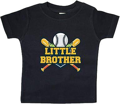 inktastic Papas Baseball Fan Baby T-Shirt