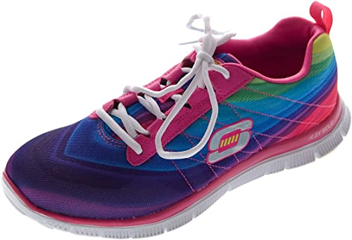 Buy SKECHERS Flex Appeal Pretty Please Flex Appeal Shoes