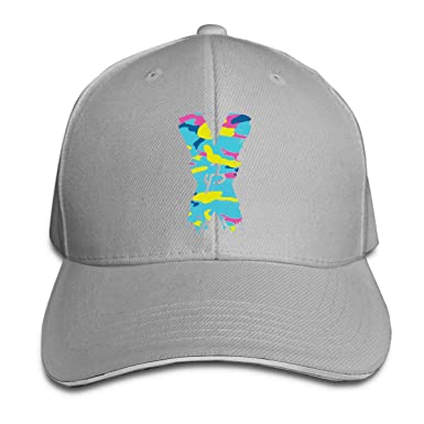 Johnson hop Jake Paul X JP - Gorra de béisbol Ajustable para ...