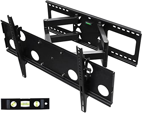 Sewell Direct SW-29909 Articulating LCD TV Wall Mount Bracket for 37-60 InchesTV s