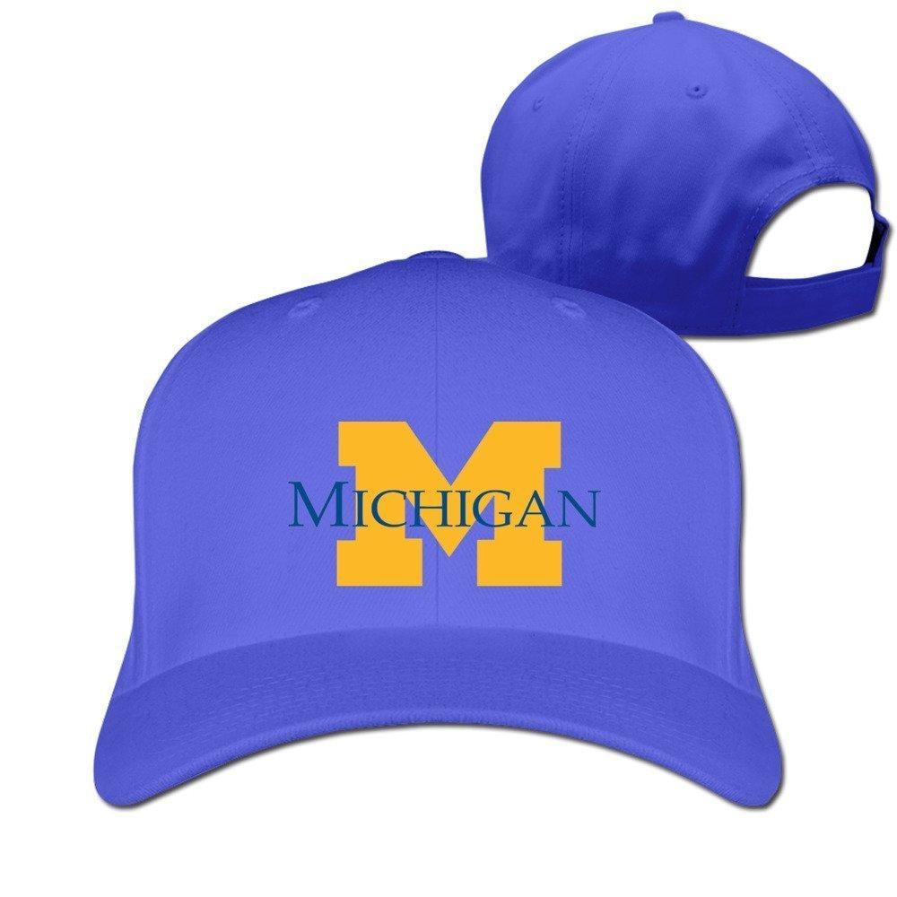 Fitty area Particular University of Michigan ANN Arbor – Gorra de ...