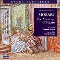 Mozart: The Marriage of Figaro  Hörbuch von Thomson Smillie Gesprochen von: David Timson