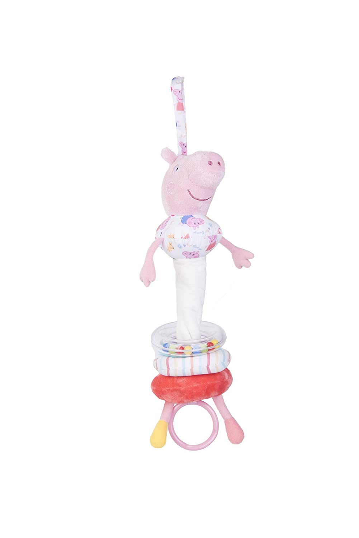 Neilsen Peppa Pig Peppa Pig para el beb/é por Rainbow dise/ños
