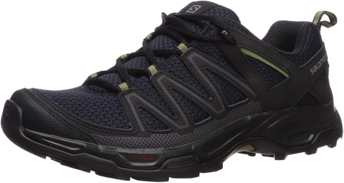 Salomon Men's Pathfinder Hiking Shoes