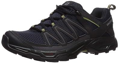 Amazon.com: Salomon Pathfinder - Zapatillas de running para ...