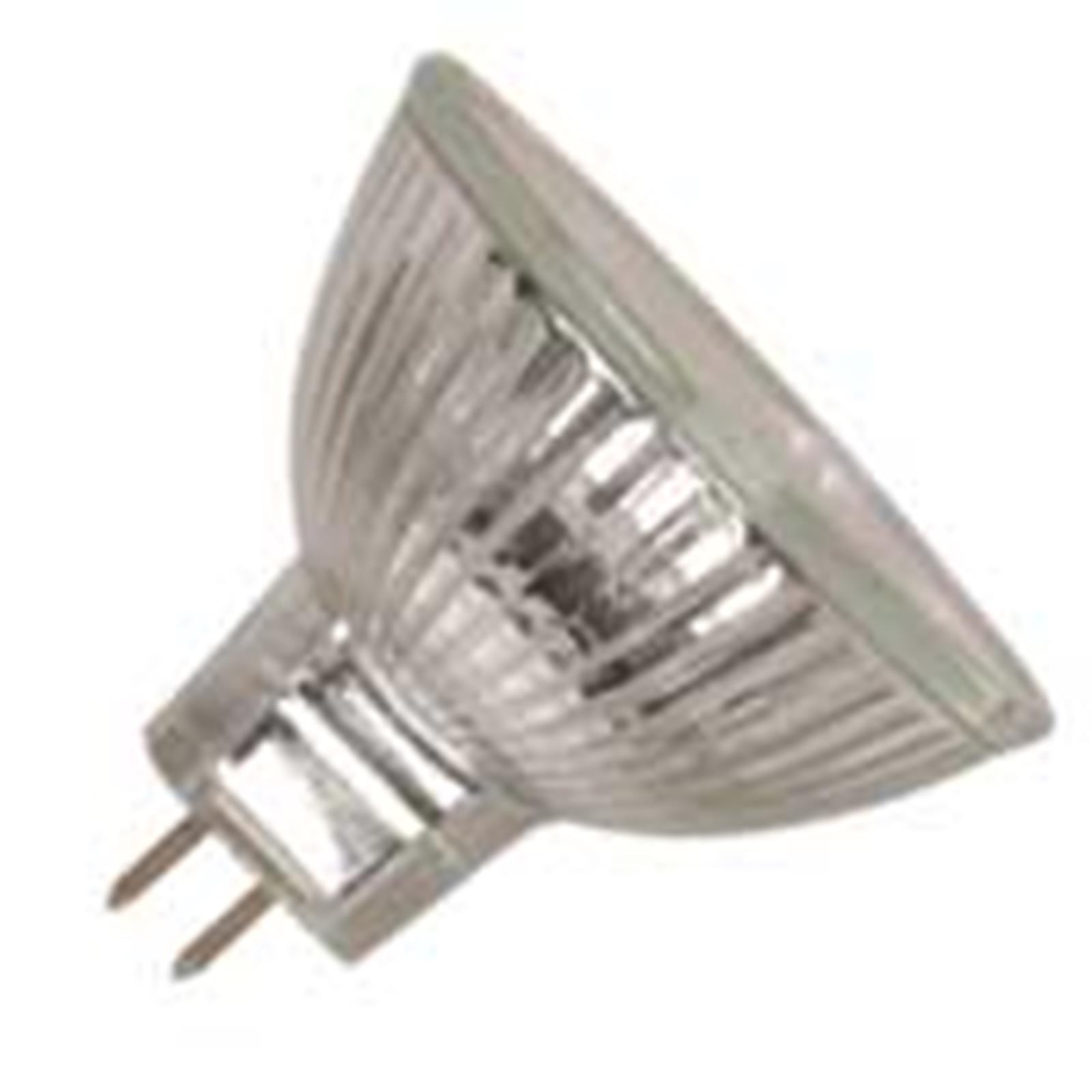 20 Qty. Halco 20W MR16 FL LNS 24V GU5.3 Prism BAB MR16BAB/L/AL/24V 20w 24v Halogen Flood w/Lens Lamp Bulb