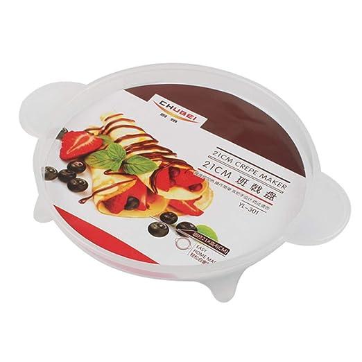 Dolly Useful - Bandeja para panqueques de Grado alimenticio para ...
