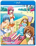 Hayate the Combat Butler (Hayate no Gotoku!) Atsu ga Natsui ze Mizugi Hen [Regular Edition] [Blu-ray]