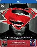 Batman V Superman Blu-ray Steelbook