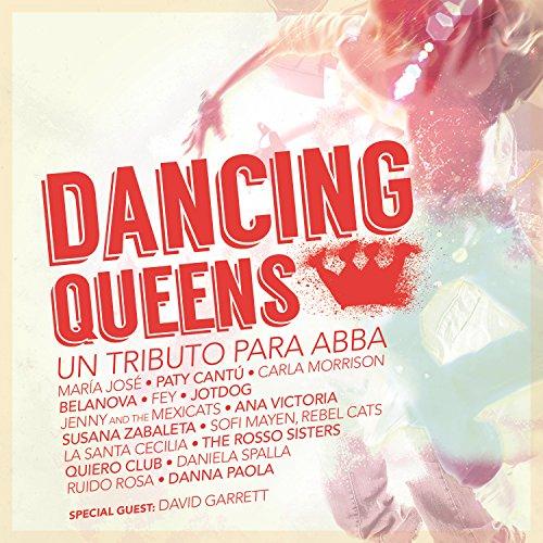 ... Dancing Queens Un Tributo Para.