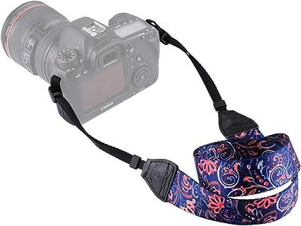 Xdashou La cámara de la Correa Wuzpx Retro Estilo Pagano Serie ...