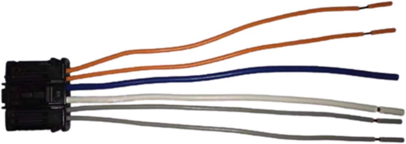 Viviance Heckleuchte Leiterdraht Netzhaut Verbindung Für Peugeot 1007 2008 206 207 208 2008 307 3008 308 508 Citroen C2 C3 C4 C5 Ds3 Auto