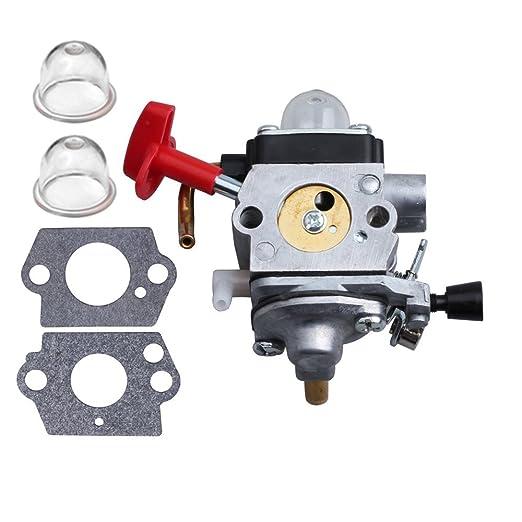 c1q-s174 carburador con pera de/Junta para Stihl FS87 FS90 ...