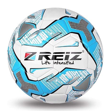 QIHANG - Balón de fútbol Americano de Poliuretano, tamaño Oficial ...