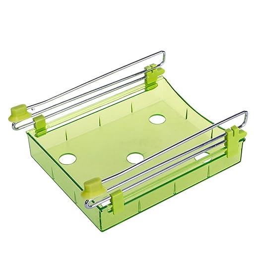 Yiuswoy multifunción Cajón deslizante de plástico Cocina ...