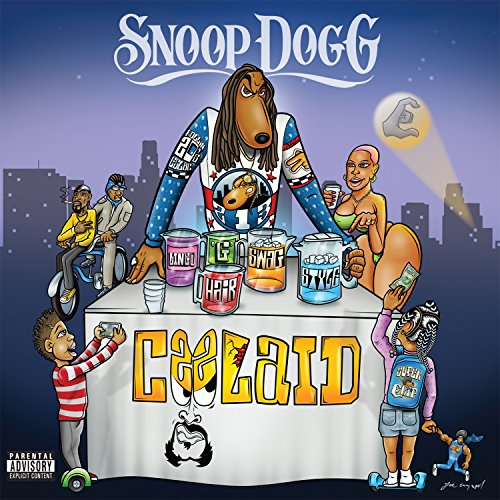Snoop Dogg – Coolaid – CD – FLAC – 2016 – FATHEAD