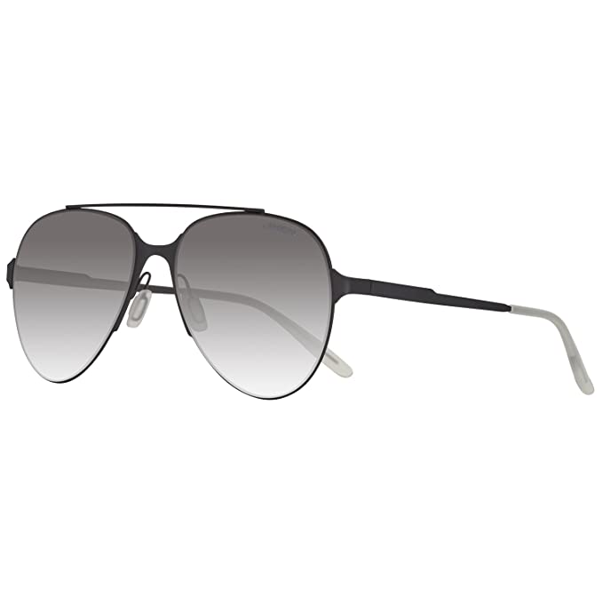 Carrera 113-S-003-HD Gafas de sol, Black, 57 Unisex: Amazon ...