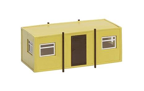 Hornby - Accesorios para edificios: Caseta de obra (R8765)