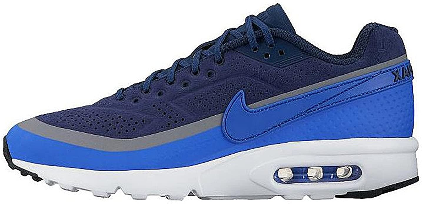 Nike FashionMode Air Max BW Ultra Bleu