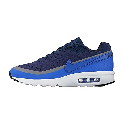 best sneakers 70f4e 054de Nike - Fashion/Mode - Air Max BW Ultra - Bleu: Amazon.fr: Chaussures ...