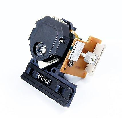 Amazon com: New Laser Lens Optical Pickup Assy KSS-213C