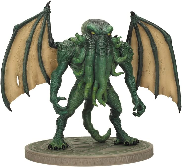 """SD toys Cthulhu Action Figure, 7"""""""