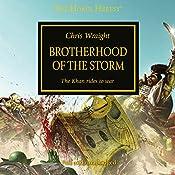 Brotherhood of the Storm: The Horus Heresy | Chris Wraight