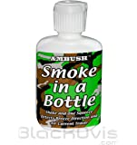 Moccasin Joe Smoke in a Bottle Wind Checker-1.5 oz