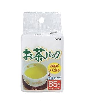 ltct japonés 85pcs desechables bolsas de filtro bolsitas de ...