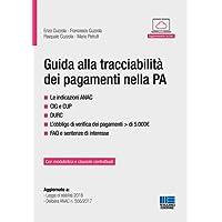 Guida alla tracciabilità dei pagamenti nella PA