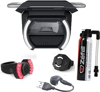 CobiBike con Soporte Universal, Bicicleta eléctrica Bosch y ...