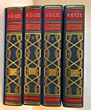 R. E. Lee: A Biography, Pulitzer Prize Edition (4 Volume Set)