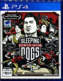 Sleeping Dogs Definitive Edition [PlayStation 4] (アジア版)