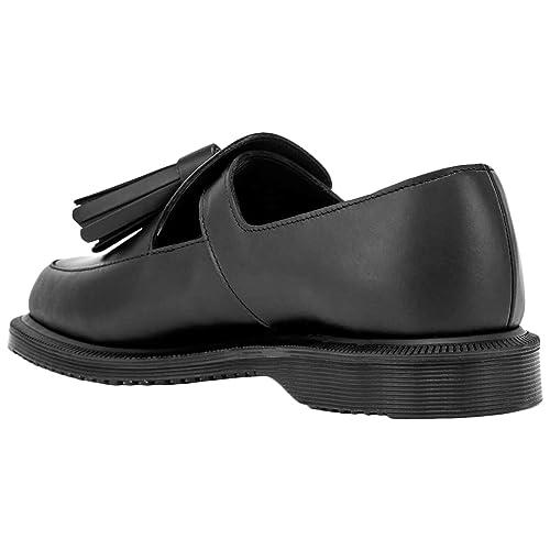 Dr.Martens Mujer Gracia Brando Leather Black Zapatos 38 EU: Amazon.es: Zapatos y complementos