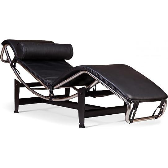 Chaise le corbusier prix excellent le corbusier lc chaise for Chaise longue le corbusier prix