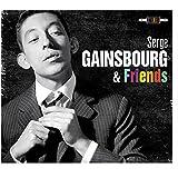 Serge Gainsbourg & Friends