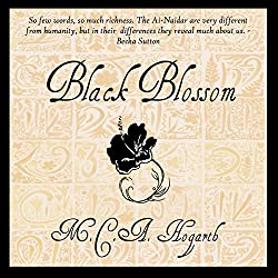 Black Blossom: A Fantasy of Manners Among Aliens, Volume 3