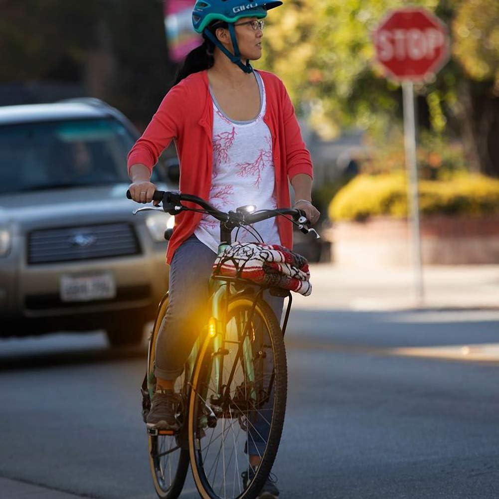 Blackburn Grid Beacon Bike Side Light