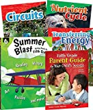 img - for Learn-at-Home: Summer STEM Bundle with Parent Guide Grade 5 book / textbook / text book