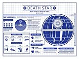 Star Wars Assorted Design Patent Art Poster 18 x 24 inch Silk Screen Prints
