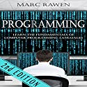 Programming: Learn the Fundamentals of Computer Programming Languages Audiobook by Marc Rawen Narrated by Joe Bronzi