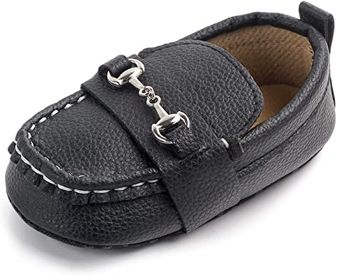 Tutoo Baby Boys Girls Shoes Cozy Moccasins Soft Sole Tassel Slippers Prewalker Infant Crib Shoes
