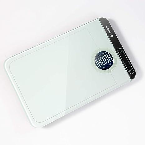 Amazon.com: Etekcity - Báscula digital de cocina para ...