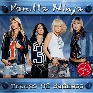 Traces of Sadness: Vanilla Ninja: Amazon.es: Música