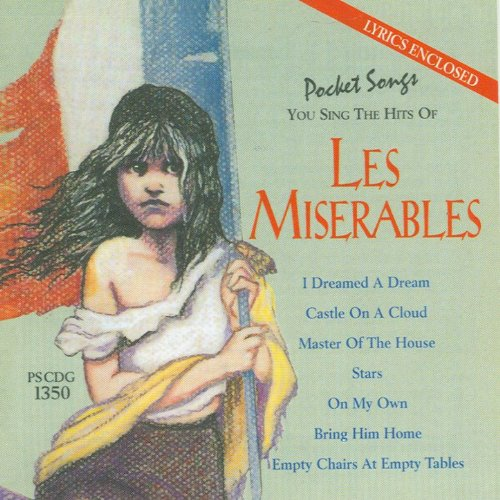 The Hits of Les Miserables [Clean]