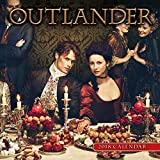 Outlander 2018 Mini Calendar (CS0200)