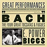 Bach: The Four Great Toccatas and Fugues  - The Four Antiphonal Organs of the Cathedral of Freiburg played simultaneously by E. Power Biggs