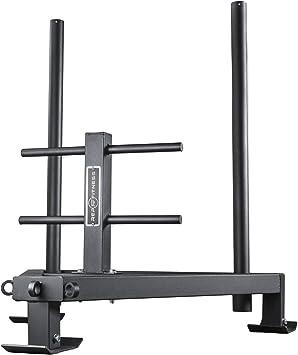 Rep - merodeador trineo de potencia para acondicionado, CrossFit, y fútbol entrenamientos - calidad Commerical: Amazon.es: Deportes y aire libre